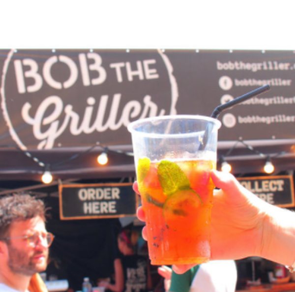 Bob the Griller BBQ business for sale