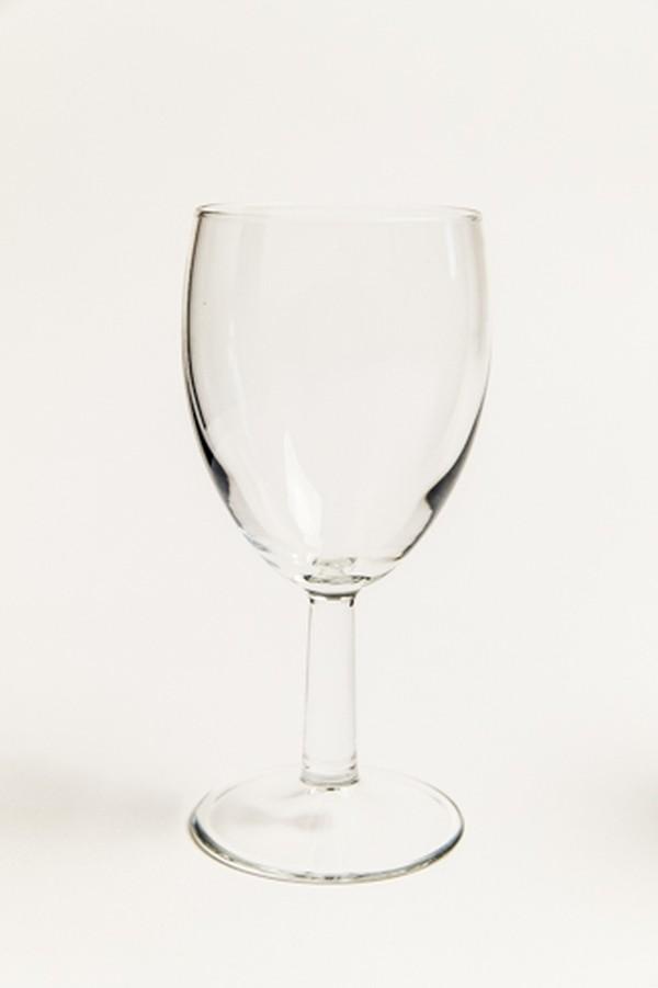 Savoie Red wine glass