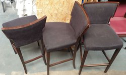 High bar chairs for sale