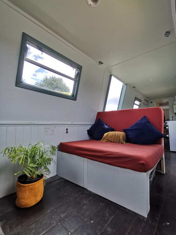 secondhand narrowboats for sale