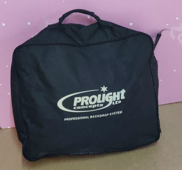 Prolight Black Star Cloth 3m x 6m