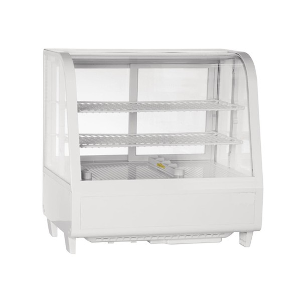 New Infernus  Display Fridge. 100L Counter Top Display Fridge