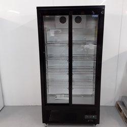 Upright drinks / display fridge for sale