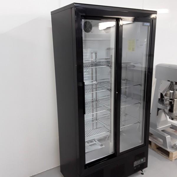 Large display fridge for sale