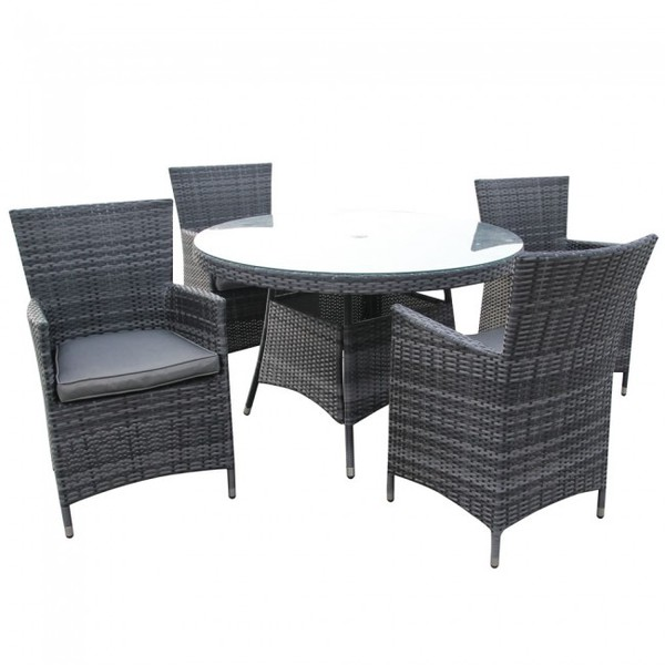 Commercial Rattan furniture