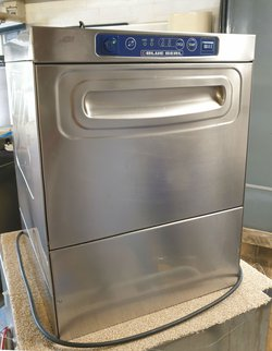 Blue Seal SG4E Glass Washer