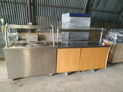 Carvery counters for sale