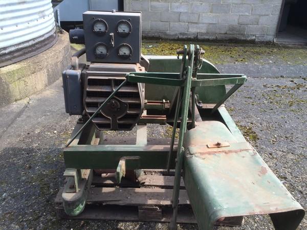 15 Kva Pto Generator for sale