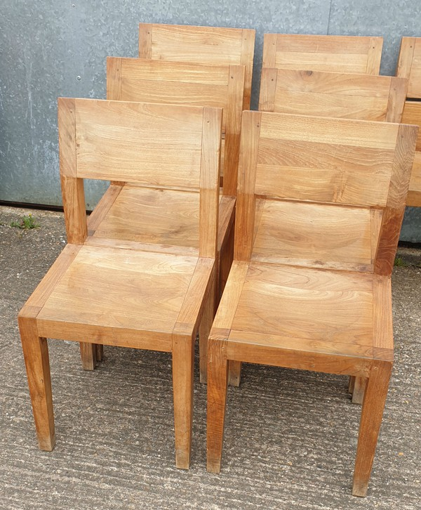 teak tables and chairs for sale
