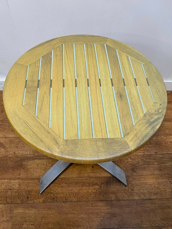 60cm Round cafe tables for sale