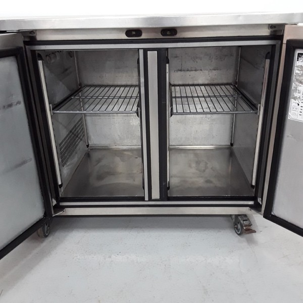 Bench / prep fridge for sale