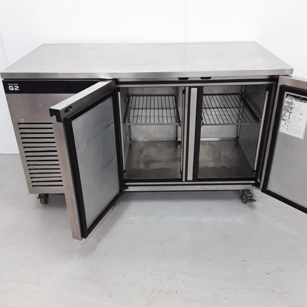 Tefcold bench fridge for sale