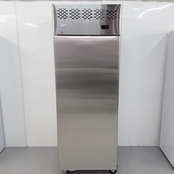 s/s upright fridge for sale