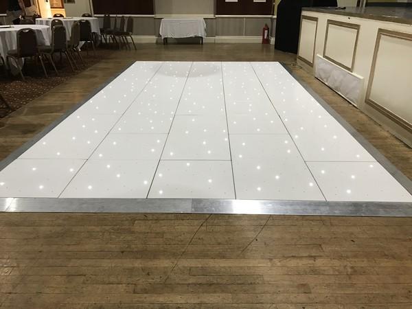 Dance floors for sale Durham