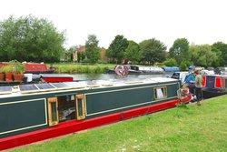 live aboard narrowboat for sale