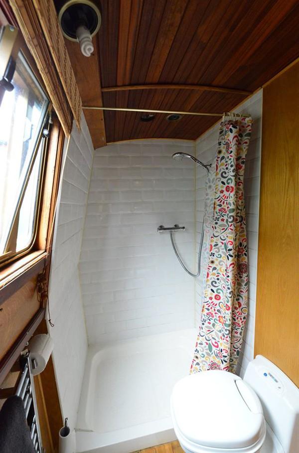 57' Trad Narrowboat