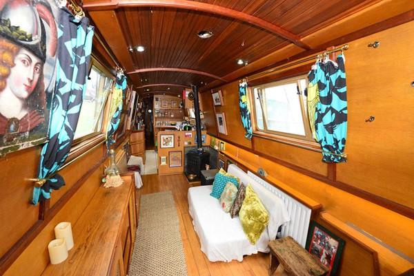 Buy Narrowboat UK