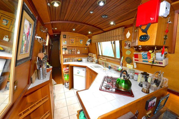 used narrowboats for sale