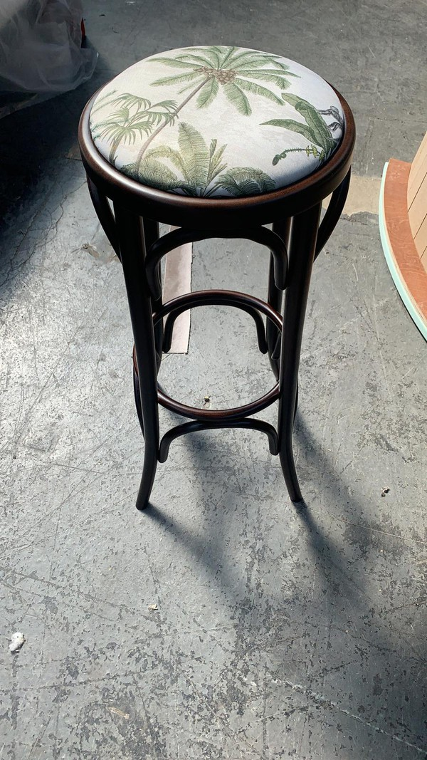Brand New Bentwood Stools for sale