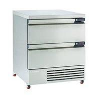Foster FFC4-2 FlexDrawer Refrigerator/Freezer