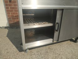 Used carvery for sale