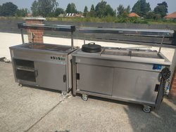 Used moffat carvery