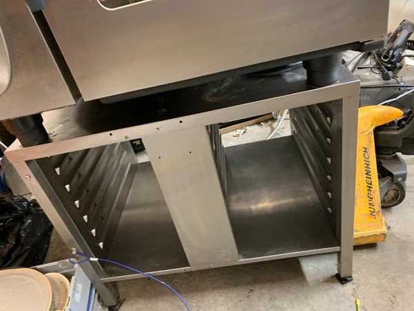 secondhand commercial ovens for sale