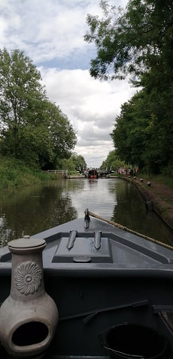 buy narrowboats near me