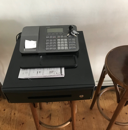 Casio POS for sale