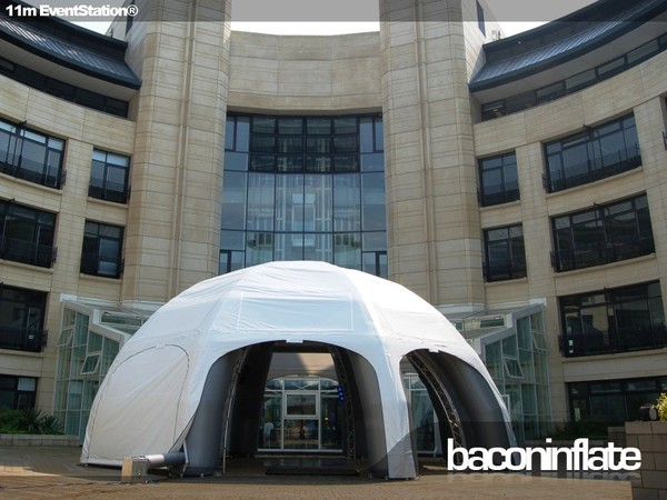 inflatable marquees for sale dome