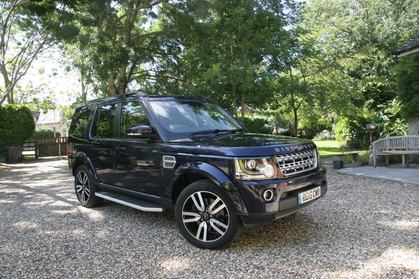 Rover Discovery for sale