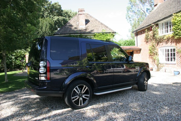 used land rovers for sale
