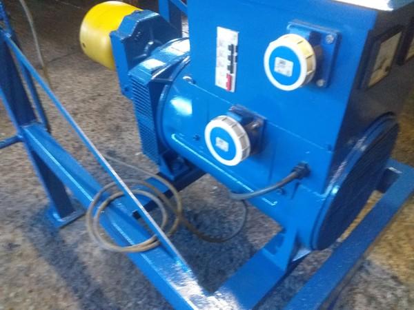 15kVA Generator