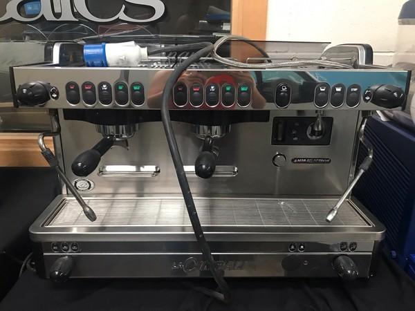 buy LaCimbali Coffee Machine