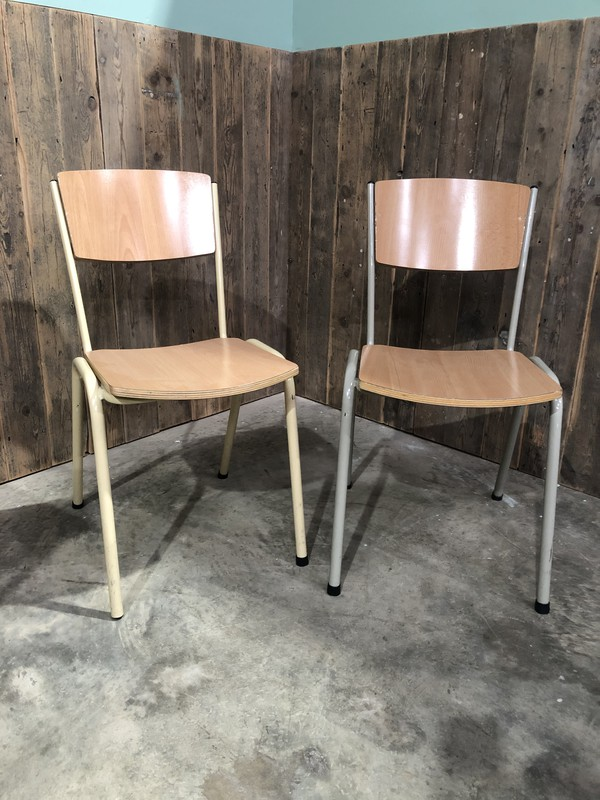 buy secondhand chairs and tables