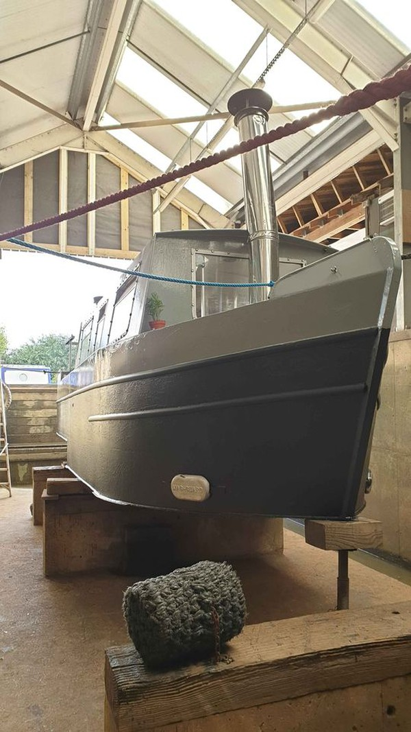 buy narrowboats uk