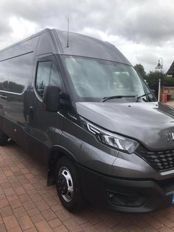2020 Iveco Daily My19 for sale