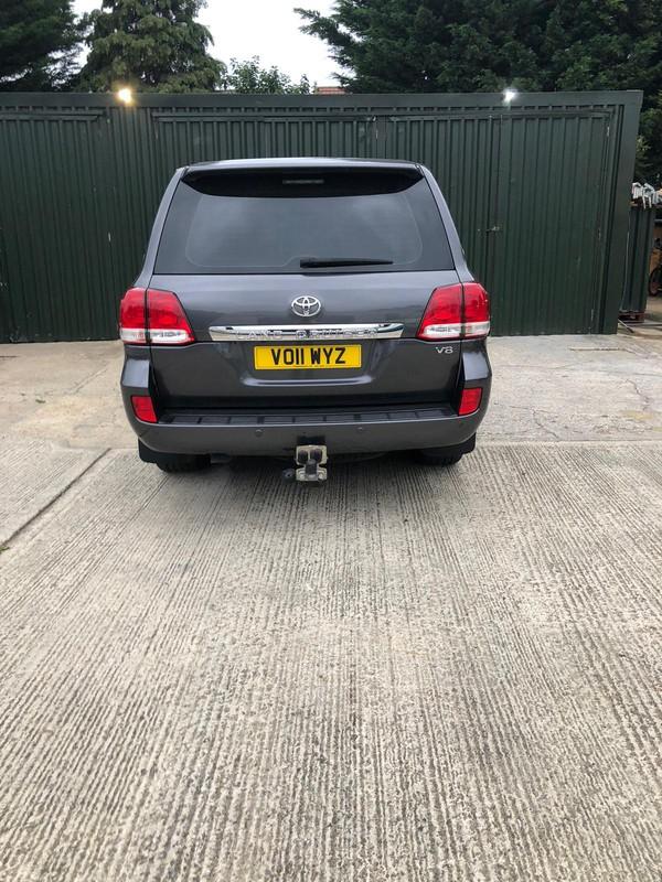 4x4 V8 Landcruiser for sale