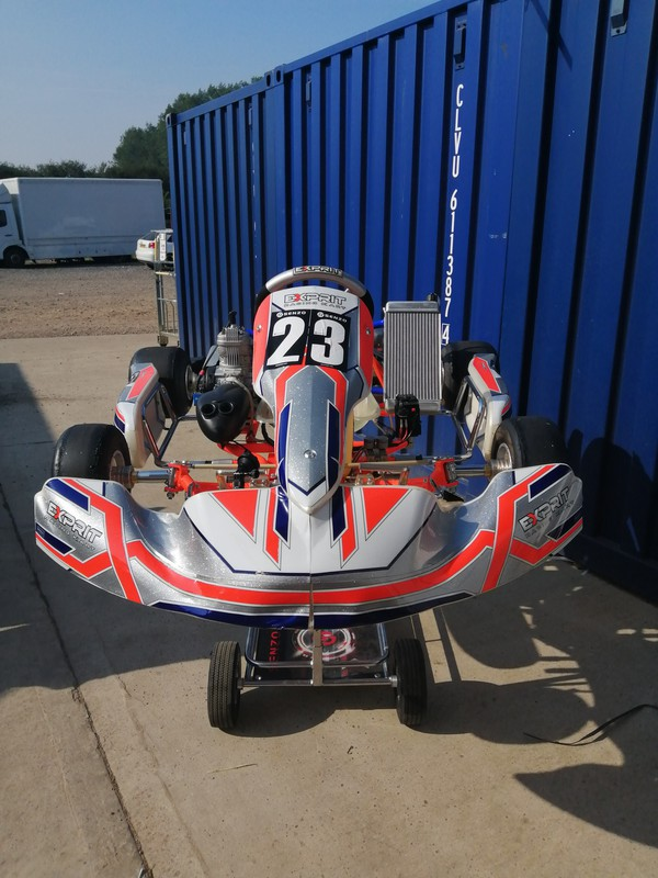 single karts for sale