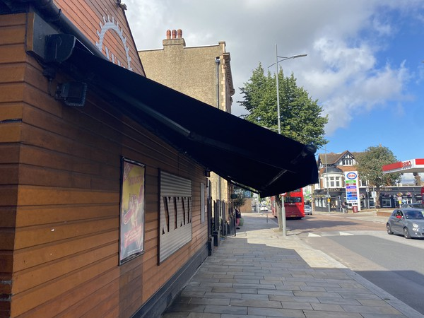 buy Electric Canopies