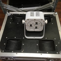 Visage LED Slimline PAR 38 Uplighters