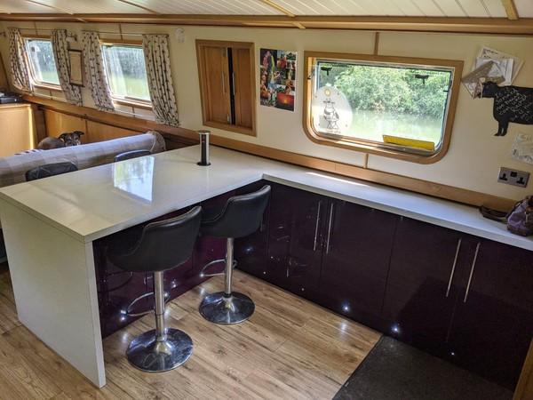 buy Collingwood Boats buckinghamshire