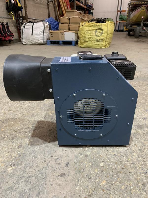 Petrol Blower GX160