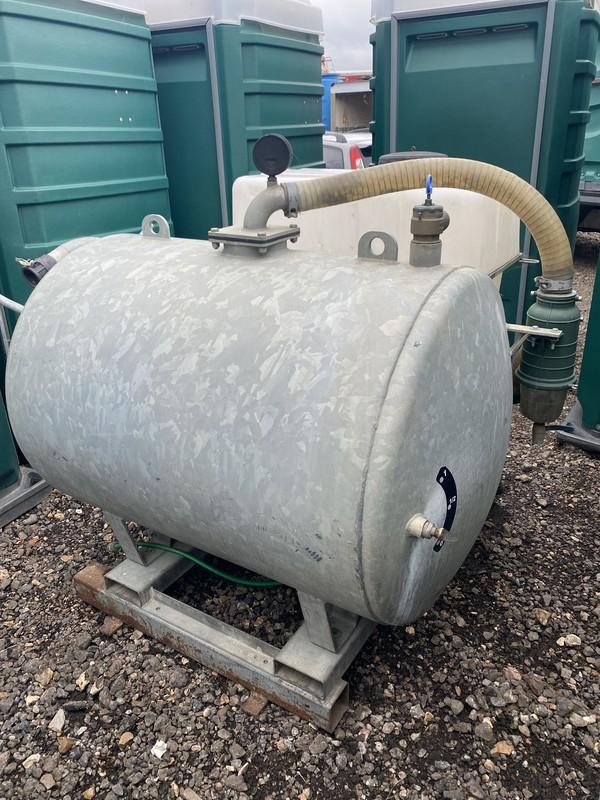 buy Vacuum Tank by ROM