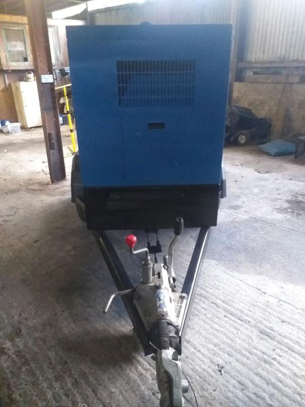 26 kVA 3ph Rental Spec