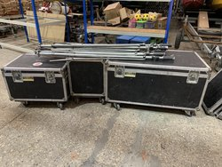 Outdoor PA system for sale