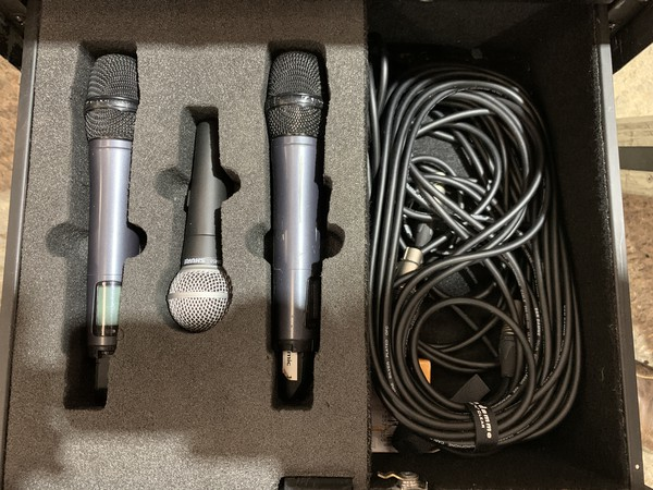 buy Outdoor PA System