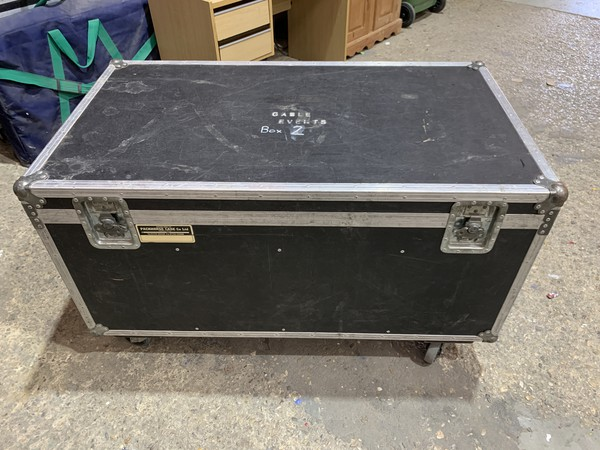 Outdoor PA System for outdoor events