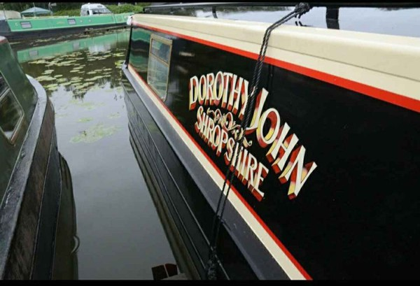60ft Traditional Stern Narrowboat 1991 Liverpool Boats