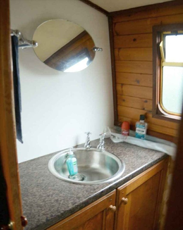 Traditional Narrowboat For Sale